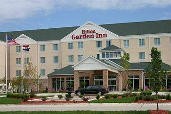 Hilton Garden Inn Columbia