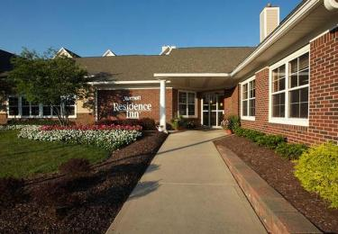 ‪Residence Inn Pittsburgh Cranberry Township‬
