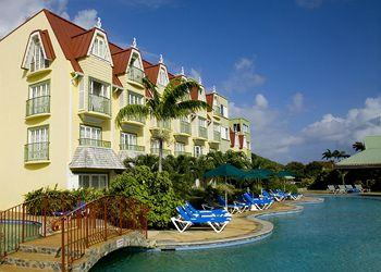 Photo of Coco Palm Resort Gros Islet