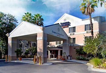 ‪Fairfield Inn & Suites Tampa Brandon‬