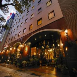 Dukes Hotel Hakata