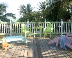 Lime Tree Bay Resort Motel