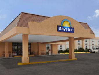 Conneaut-Days Inn