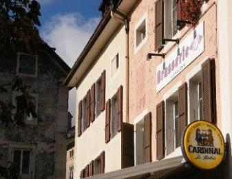 Photo of Chez Gilles La Chaux-de-Fonds