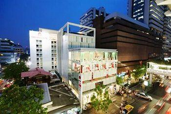 Photo of I-Residence Hotel Silom  Bangkok