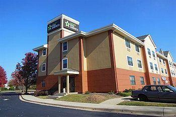 ‪Extended Stay America - Washington, D.C. - Germantown‬