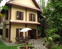 Khoum Xiengthong Guest House