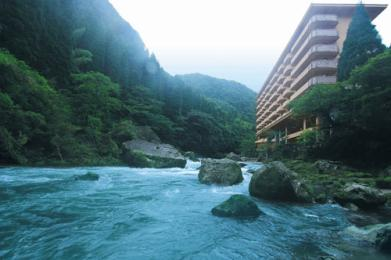 Photo of Hotel Kayoutei Kirishima