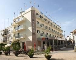 Hotel Baltum