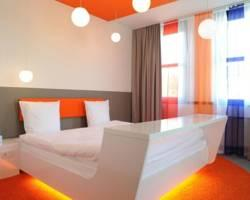 Ibis Styles Aachen City