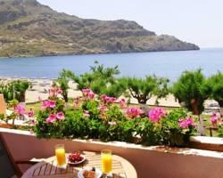 Alianthos Beach Hotel