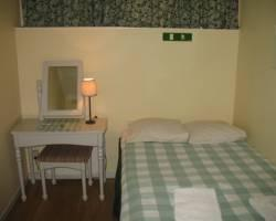 Hotel Tre Sma Rum (Three Small Rooms)