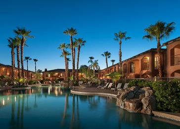 Photo of Zona Hotel & Suites Scottsdale