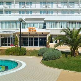 Photo of Hotel Laguna Novigrad