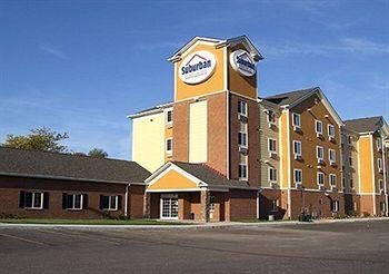 ‪Suburban Extended Stay Hotel South Bend‬