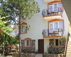 Photo of New Golden Gate Hotel Oludeniz