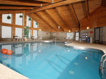 AmericInn Lodge & Suites Aberdeen _ Event Center