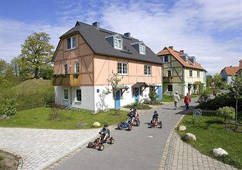 Dorfhotel Fleesensee
