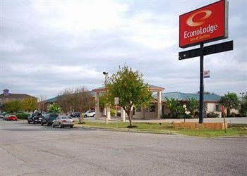 Photo of Econo Lodge Inn & Suites Fiesta Park San Antonio