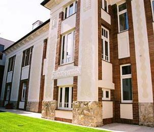 Photo of Hotel Sandor Pavillon Piestany