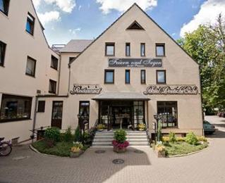Hotel Deutsche Eiche