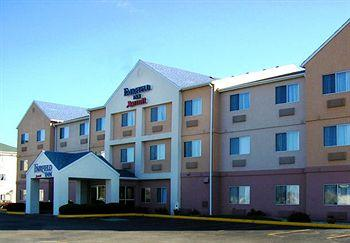 Photo of Fairfield Inn Lincoln