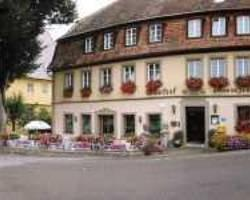 Photo of Hotel-Gasthof Schwarzes Lamm Rothenburg ob der Tauber
