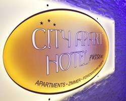 City Apart Hotel Fussen