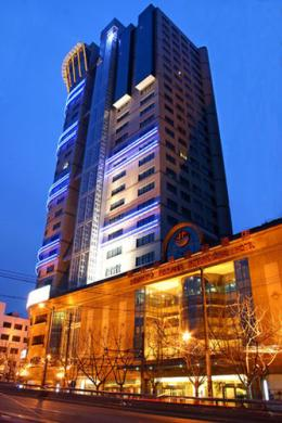 ‪Hengsheng Peninsula International Hotel‬