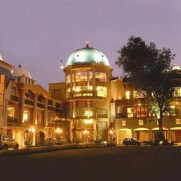 Narmada Jacksons Hotel