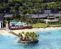 Photo of Warwick Fiji Resort & Spa Coral Coast