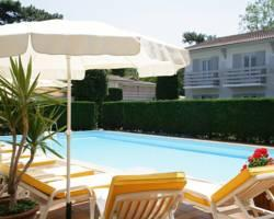 Photo of Hotel La Fregate Lege-Cap-Ferret