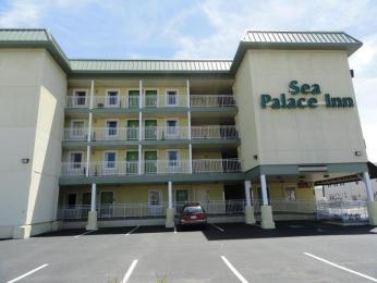 Photo of Sea Palace Inn Seaside Heights