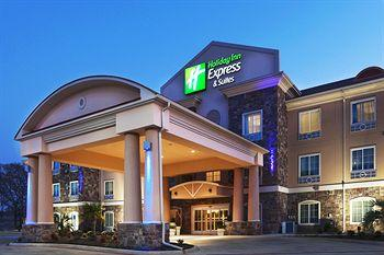 ‪Holiday Inn Express Hotel & Suites Jacksonville‬