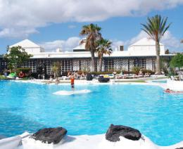 Photo of Aparthotel El Trebol Costa Teguise