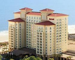 Marriott Resort at Grande Dunes Myrtle Beach
