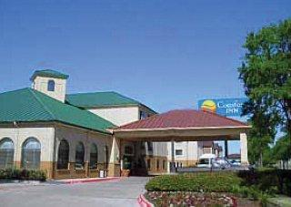 Comfort Inn DFW North / Irving
