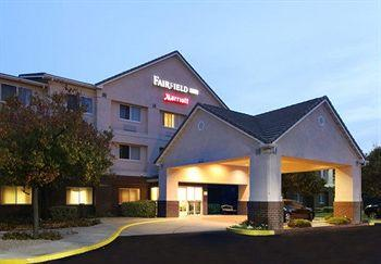 ‪Fairfield Inn Roseville Galleria Mall/Taylor Road‬