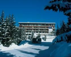 Photo of Hotel Club Vacanciel Courchevel