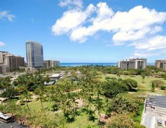 Waikiki Gateway Hotel