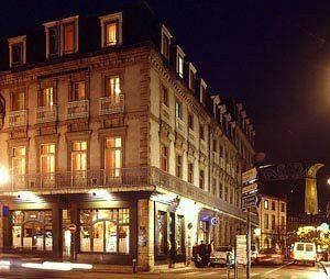 Photo of Hotel de L'Europe Morlaix