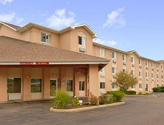 Baymont Inn & Suites Oxford
