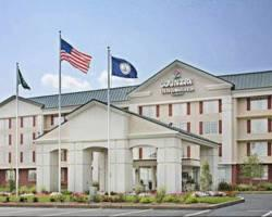 Country Inns & Suites Fredericksburg South