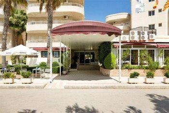 Photo of Palmera Beach Apartments Pilar de la Horadada