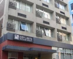 ‪City Limits Serviced Apartments‬
