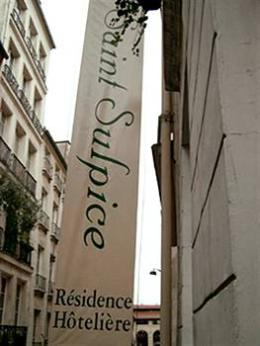 Saint Sulpice Residence Hotel