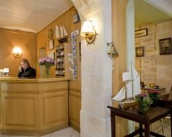 Photo of Hotel l'Amiral Paris