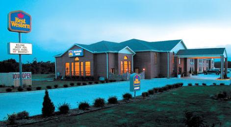Photo of Best Western Stateline Lodge Colcord