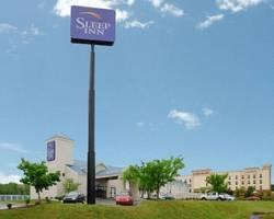 ‪Sleep Inn North Knoxville‬