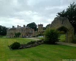 Photo of Hartforth Hall Hotel Richmond